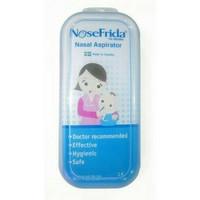 Nosefrida the snot sucker -Nasal Aspirator Penyedot ingus&lendir bayi