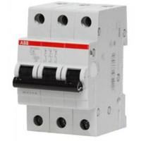 ABB SH 203 L-C20 Circuit Breaker / MCB
