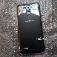 case advan G1 pro anticrack kompatible casing silikon