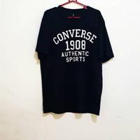 Kaos converse original ukuran M