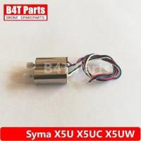 Motor Syma X5U X5UW X5UC - Dinamo RC Drone