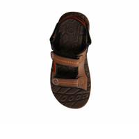 Homyped B. BOY 01 sandal gunung anak Brown
