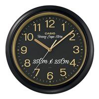 Jam Dinding Casio IQ-59 Wall Clock Casio IQ 59 Original 100% (HG)