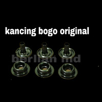 Kancing helm original helm retro/helm bogo/cargloss/hbc/jpn/mvistar/