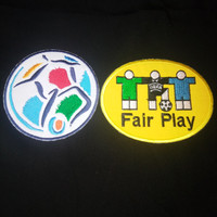 Patch Euro 1996, 2000, 2004 Remake HK Murah