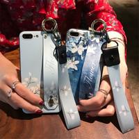 Casing import iphone murah soft case iphone 6 6S 7 8 plus X