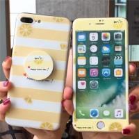 Casing iphone import murah lucu soft case 5 5S Se 6 6S 7 8 plus X