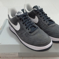 Nike Air Force 1 Low Grey White Original