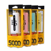 Powerbank Remax Proda E5 5000 mAh ORIGINAL 5000mAH