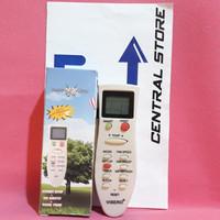 Remote Multi AC Changhong