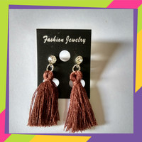 Anting Tassel