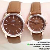 Jam tangan wanita DKNY GUESS Mutiara fashion leather kulit fossil dw
