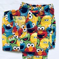 baju tidur piyama dewasa celana panjang 226