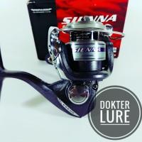 REEL Spinning SHIMANO Sienna 500 FD Ultralight UL Pancing