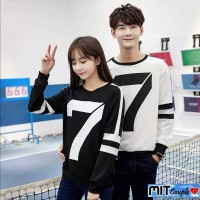 BAJU COUPLE LP SEVEN