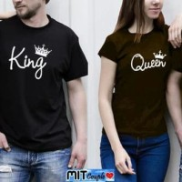 BAJU COUPLE PD SIMPLE KING