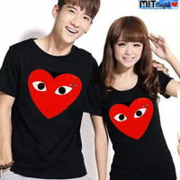 BAJU COUPLE OB PLAY
