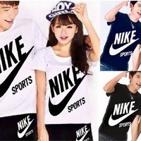 BAJU COUPLE NIKE SPORT