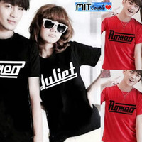 BAJU COUPLE OB NEW ROMEO
