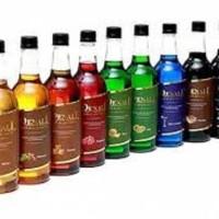 Syrup merk Denali