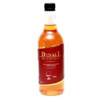 Denali Syrup rasa Rum