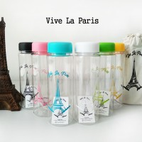 My Bottle Paris FULL GARANSI 500ml ( Bahan PC High Quality ) TLSHOP