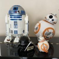 Popcorn Bucket Star Wars Edition - Decoration