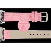 Jam Tangan Sport Jam Tangan Fashion Wanita SKMEI Diamond Pink Original