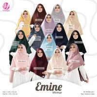 Khimar Emine (XL)  by Yasmeera