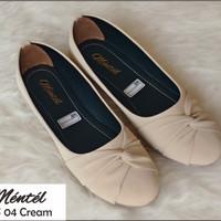 Sepatu wanita flat shoes MFS 04