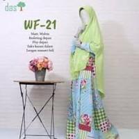 Gamis WF 21 by DAS