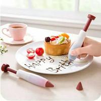 Cake Decorating Pen Alat Penghias Kue