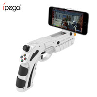 Ipega AR Gaming Shooting Gun Bluetooth Gamepad Pistol Game Smartphone