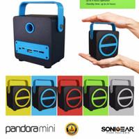 SONIC GEAR PANDORA MINI / SPEAKER SONIC GEAR / PANDORA MINI / NEW