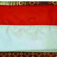 Grosir bendera Indonesia merah putih 40 x 60 cm gapura dan umbul umbul