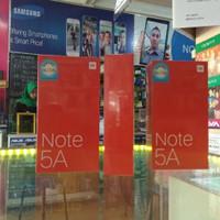Xiaomi redmi note 5a prime ram 3gb internal 32