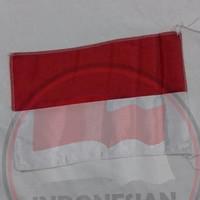 Bendera Kecil bahan prasit