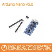 Arduino Nano V3.0 Atmega328