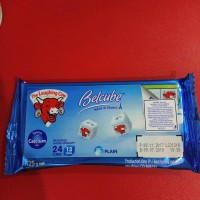 Keju Belcube Chesse Sprwad 125 g Keju Bayi khusus Gosend afh