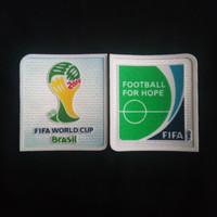 Patch World Cup 2014 Remake HK murah