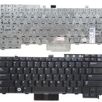 Keyboard Dell Inspiron E6400 E6410 M4400 M2400 E6500 M4500 E6500 E6510