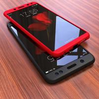 Ipaky 360 full protection case Xiaomi redmi 4X
