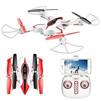 Syma X56W Foldable Drone FPV Wifi Camera VS JJRC H37 ORIGINAL