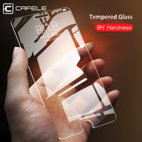CAFELE Tempered Glass iPhone 5 5s se 6 6s 6s Plus ORIGINAL