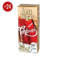 Teh botol kotak sosro 250 ml (LESS SUGAR)