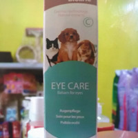 Eye care buat mata merah belekan pada hewan 50 ml