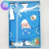 Baby Gift Set Baby Lamb / Hadiah/ Kado Baju Bayi Baru Lahir