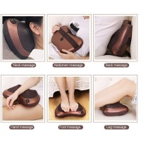 Car & Home Massage Pillow / Bantal Pijit Otomatis