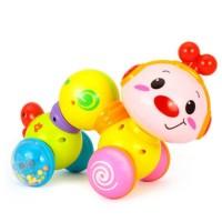Mainan Bayi dan Balita | Mainan Musik Binatang | Creeping Caterpillar