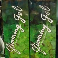 SLIMMING GEL GREEN TEA - MUSTIKA RATU